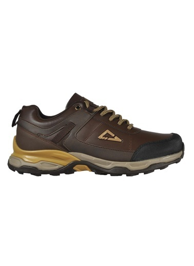 Pro Tracker Arde Kahve Erkek Outdoor Ayakkabı Kahve